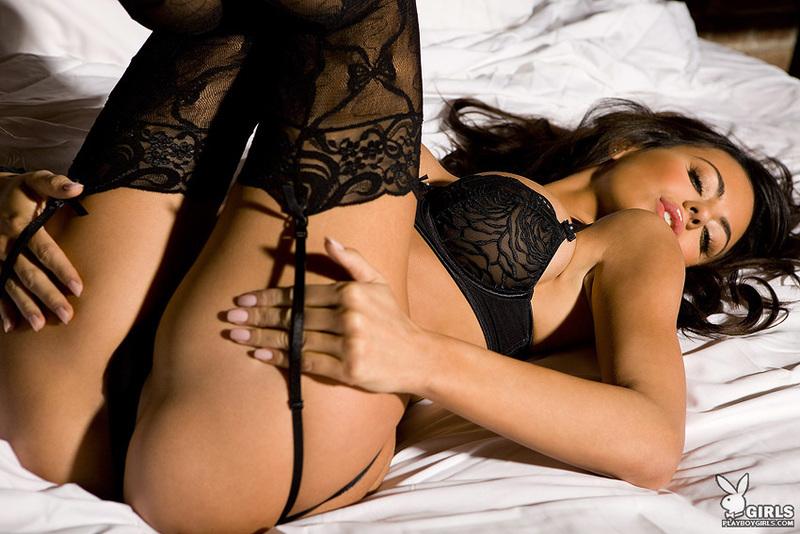 Красивое порно в секси белье фото 64497 фотография